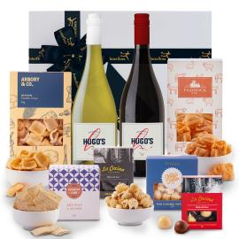 Food and Wine Lover Hamper - 118099