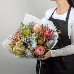 Native Florist Choice - FCQ004