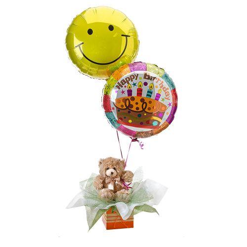 Birthday Surprise - 715