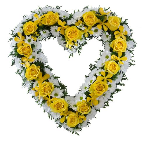 Heartfelt - 849