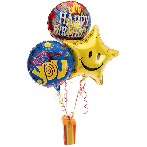 Birthday Surprise - h2019